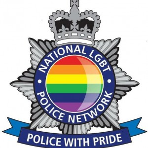 National LGBT Police Network Logo