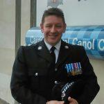 Inspector Neil Jones