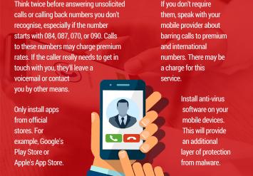 Avoid MobileScams