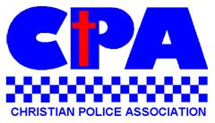 Christian Police Association logo