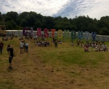 Glastonbury image