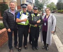 Rogue Trader advice in Whitchurch