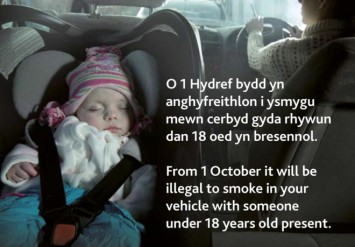 Smoking in Cars_Welsh Gov