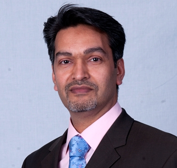 Umar Hussain, Chief Financial Officer