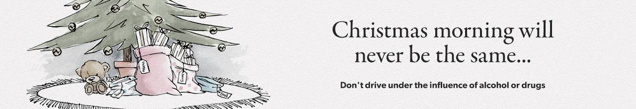 christmas morning banner - eng