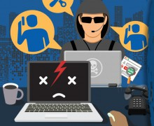 Don't Become a Victim of Computer Service Fraud