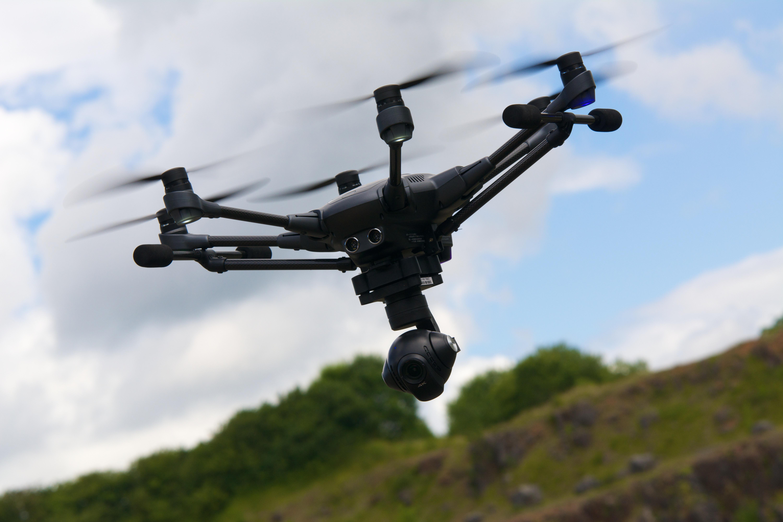drone 15