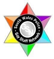 Gay staff network logo