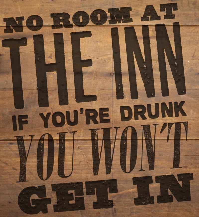 no-room