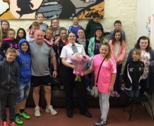 ponty youth club 22