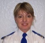 PCSO Cath James