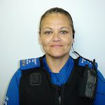 53914 - PCSO Angela Clarke