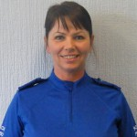 55298 - PCSO Sam Dance