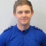 55851  - PCSO Craig Spanswick