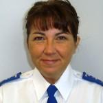 54635 - PCSO Janine Dulson