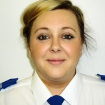 55802 - PCSO Jessica Davies