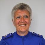 PCSO Lynda Fraser