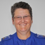 PCSO Mandy Michael