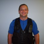 PCSO Michael Williams