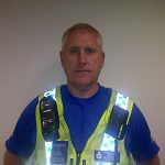 PCSO 60659 - Andrew Brown