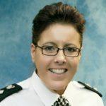 Chief Superintendent Belinda Davies