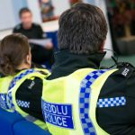 South Wales Police praised