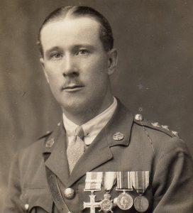 Ernest J Rollings