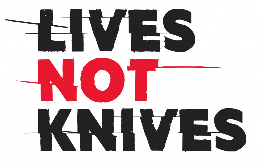 Lives Not Knives