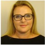 Clare Jones, Head of Estates