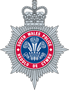 South Wales Police Crest